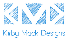 Kirby Mack Designs | Logo