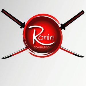 Ronin Consultants Logo