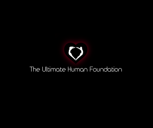 The Ultimate Human Foundation Logo
