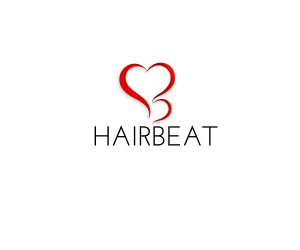 HairBeat Studio Logo