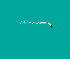 Artlings Studio Logo