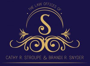 Law Office of Stroupe & Snyder Logo