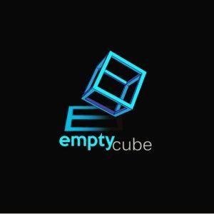 EmptyCube Logo